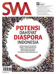 SWA magazine
