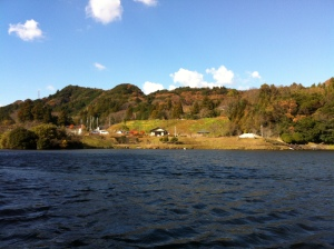 Kameyamako View