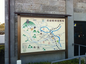 Kururi No Machi Maps