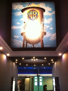 Warner Mycal Cinema Inside