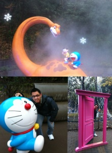 Museum Doraemon