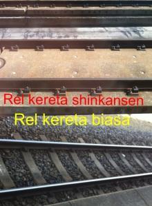 Rel Shinkansen