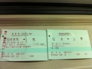 Tiket Shinkansen