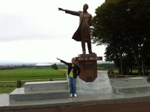 Hitsujigaoka Tenbodai Observatorium - Boys Be Ambitious