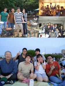 berteman dengan orang jepang