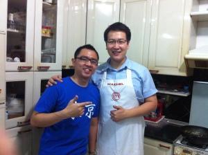 Maichel MasterChef Indonesia 3
