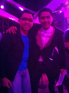 Ivan With Adi Nugroho
