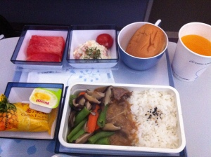 makan di china airlines