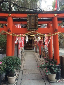 Gate to Love
