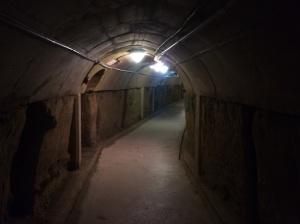 Inside Former Navy Underground Headquarters