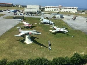 Pesawat militer di Jepang